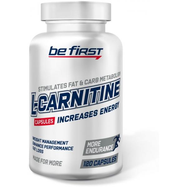 Core series carnitine mutant